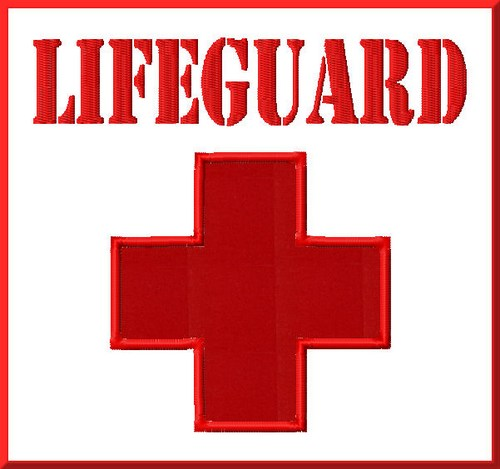 Lifeguard class in New York