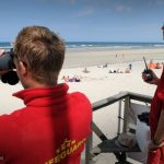 Day in the life of a lifeguard